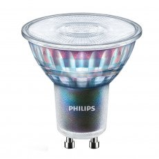 Philips LEDspot ExpertColor GU10 5.5W 927 36D MASTER | Dimmable - Replaces 50W