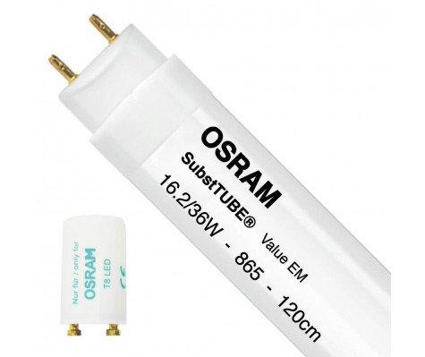 Osram Substitube Value Em 16 2 865 120cm Replaces 36w